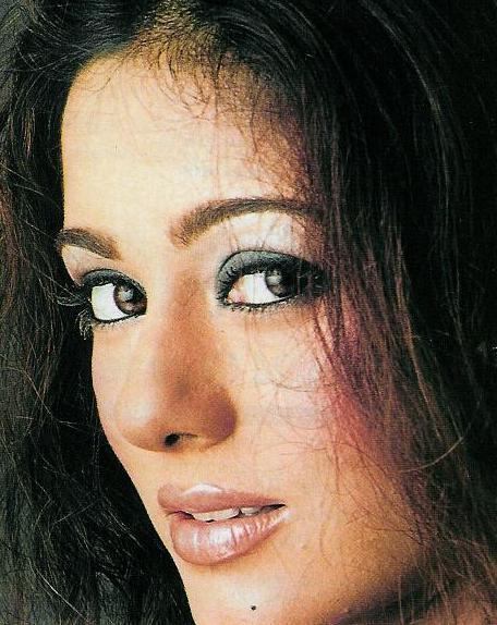 Amrita Rao Hot Sizzling Still