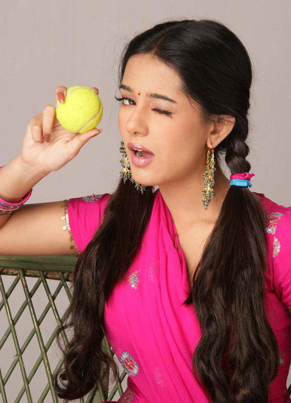 Amrita Rao Latest Cute Sweet Still