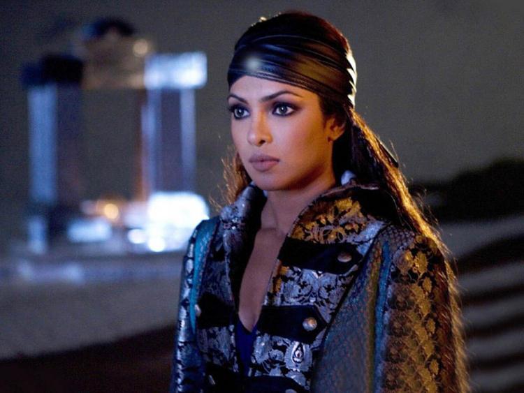 Priyanka Chopra Hot Look Pics