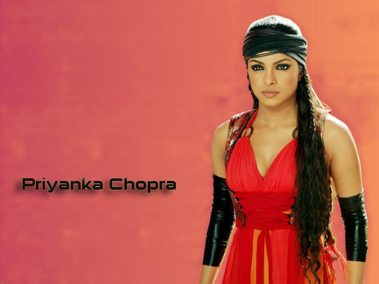 Priyanka Chopra Latest Wallpaper