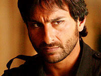 Saif Ali Khan Hot Look Still