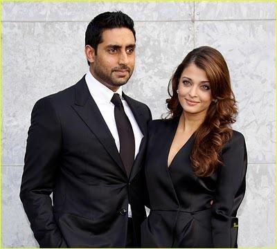 Best Couple Abhishek Bachchan and Aishwarya Stills