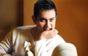 Aamir Khan Stunning Pic