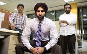 Ranbir Kapoor Rocket Singh First Look