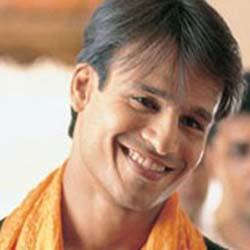 Vivek Oberoi Sweet Smiling Face Still