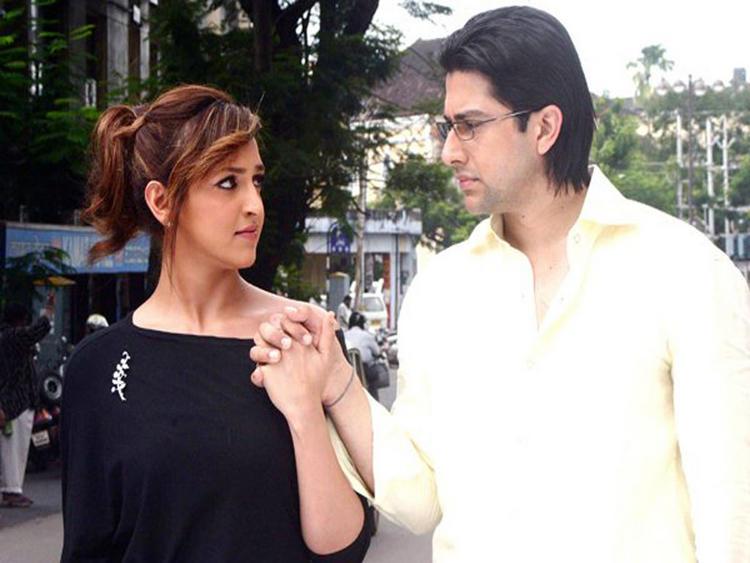 Aftab Shivdasani And Esha Deol Photo