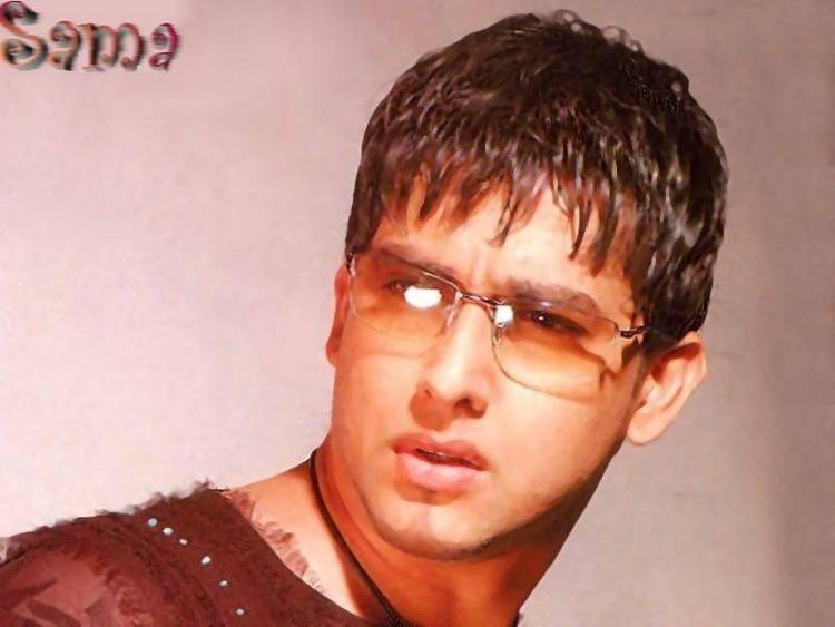 Aftab Shivdasani Stylist Look Photo Shoot