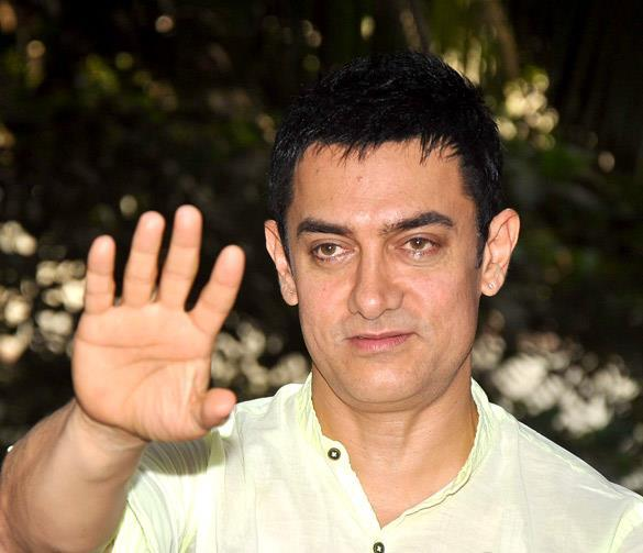 Aamir Khan Speaks To Media on Satyamev Jayate