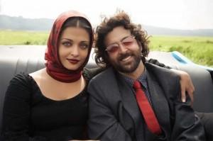 Hrithik Roshan and Aish Beauty Still In Guzaarish