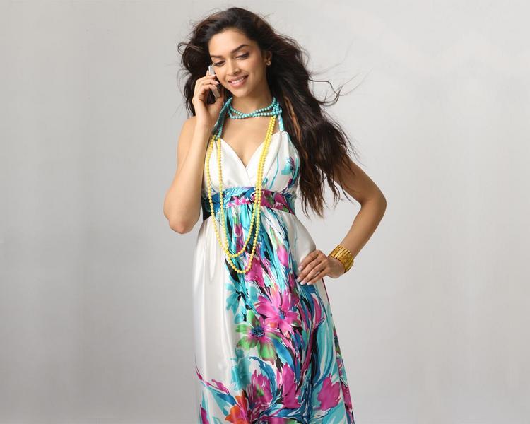 Deepika Padukone Glorious Pic
