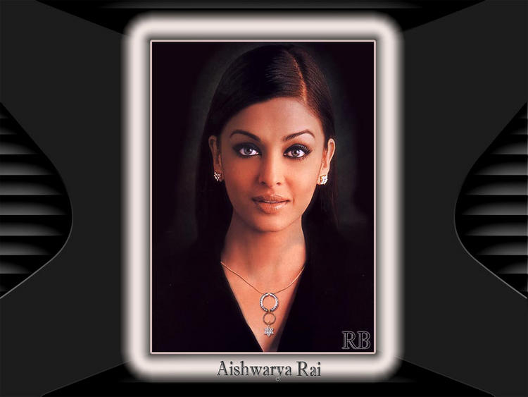 Aishwarya Rai Latest Wallpaper