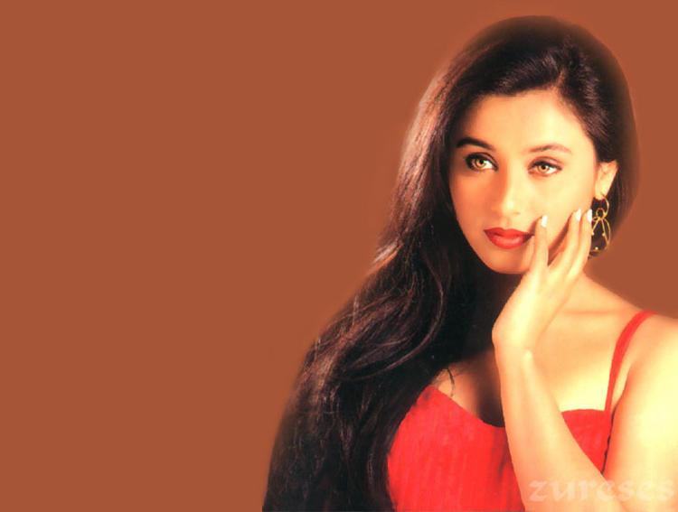 Rani Mukherjee Cute Gorgeous Look