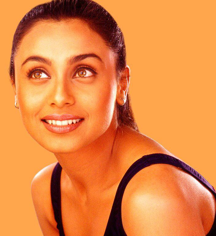 Rani Mukherjee Glamour Still
