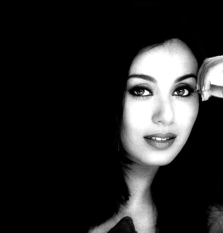 Rani Mukherjee Good Looking Still