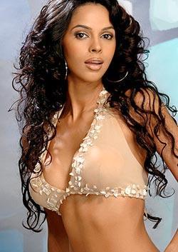 Mallika Sherawat Sexy Still