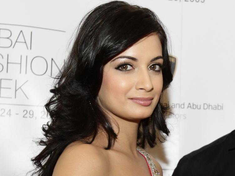 Diya Mirza at Fashion Pic