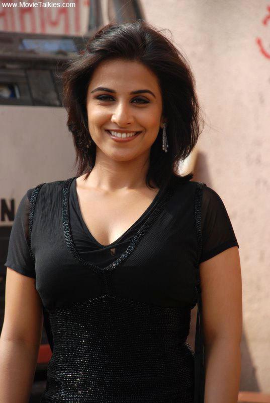 Vidya Balan Cute and Sweet Face Still
