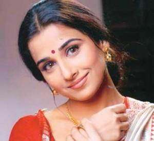 Vidya Balan Nice Beauty Look Pic