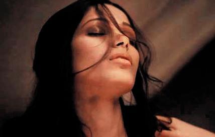 Freida Pinto Immortals Hot Pics