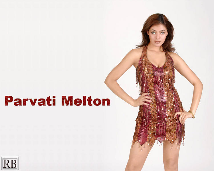 Parvathi Melton Stylist look Wallpaper