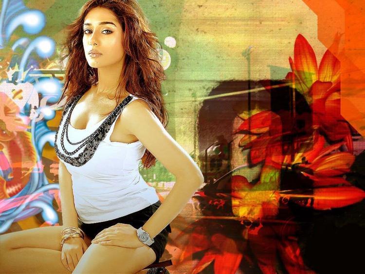 Amrita Rao Hot Gorgeous Wallpaper