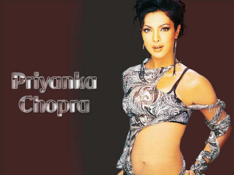 Priyanka Chopra Bold Wallpaper