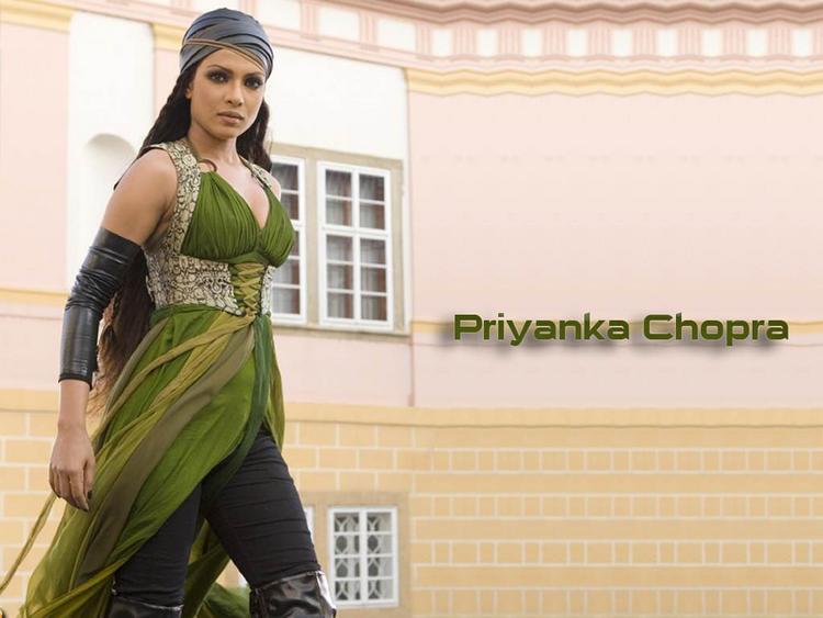 Priyanka Chopra Hottest Wallpaper