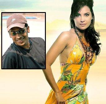 Bold Lara Dutta Photo Shoot