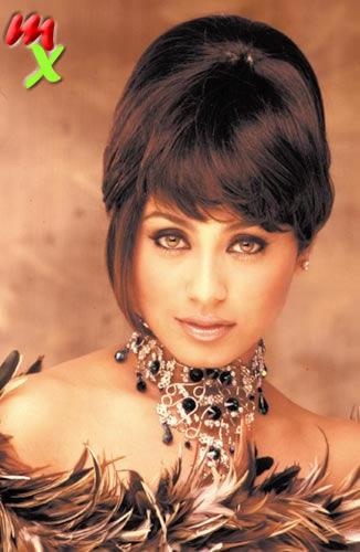 Rani Mukherjee Spicy Hot Look Wallpaper