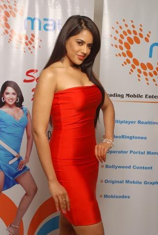 Sameera Reddy Glamour Pics