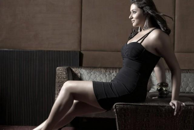 Namitha Latest Hot Still