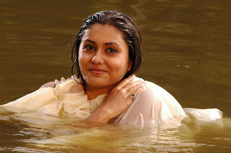 Namitha Latest Sexy Stills
