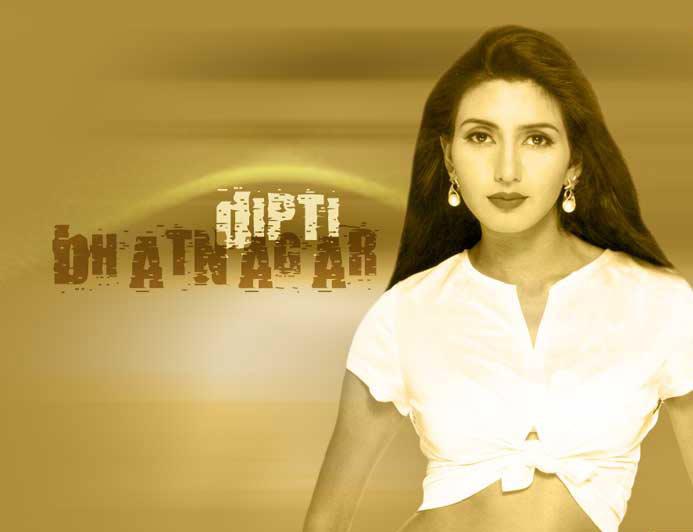 Deepti Bhatnagar Stunning Face Look Photo
