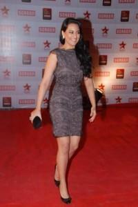 Sonakshi Sinha Latest Still On Red Carpet
