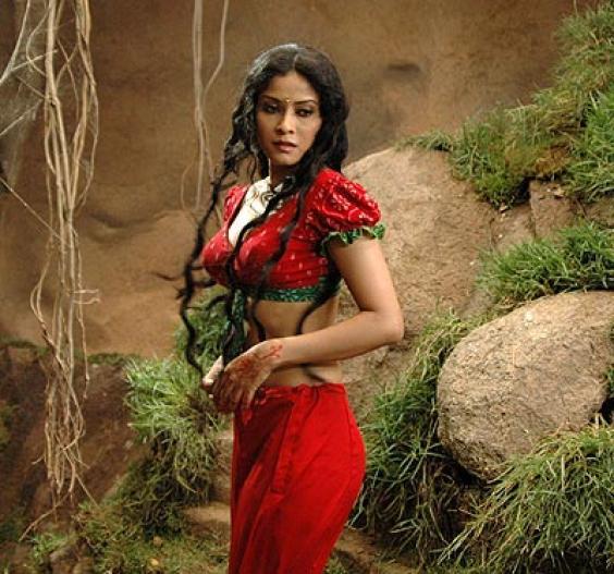 Nandana Sen Hot And Bold Pics