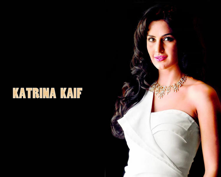 Katrina Kaif Dazzling look Wallpaper