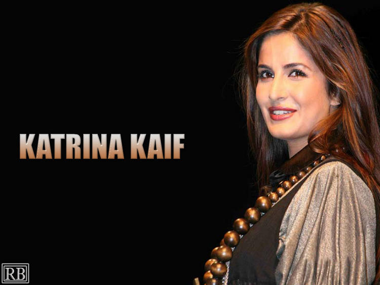 Katrina Kaif Gorgeous Look Wallpaper