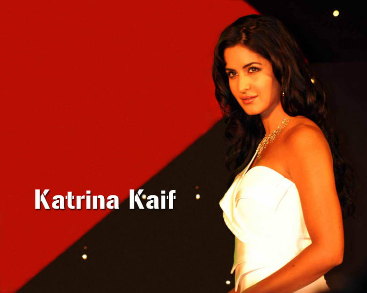 Katrina Kaif Hot Gorgeous Wallpaper