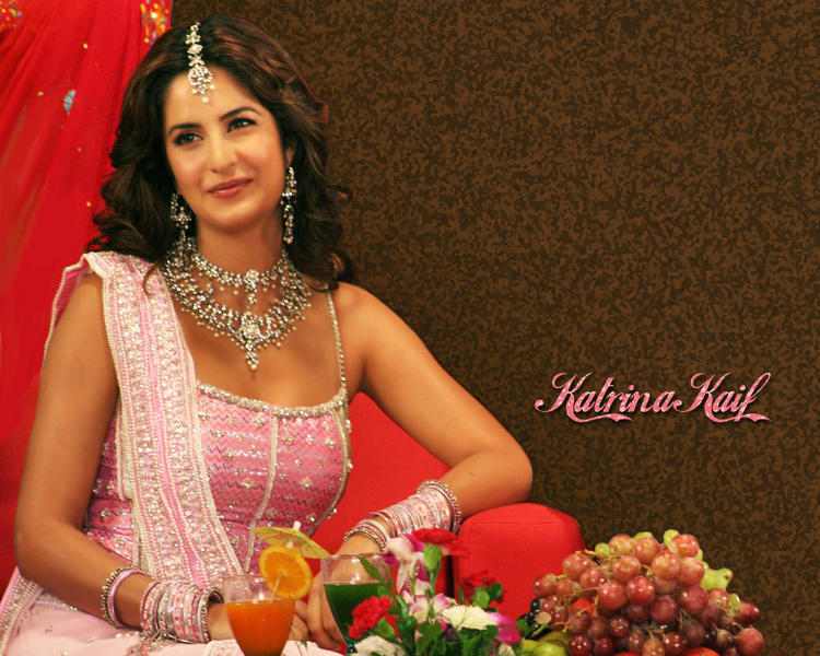 Most Beautiful Katrina Kaif Wallpaper