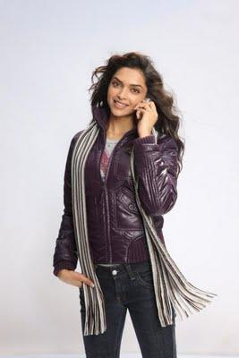 Deepika Padukone Hot Stylist Photo Shoot