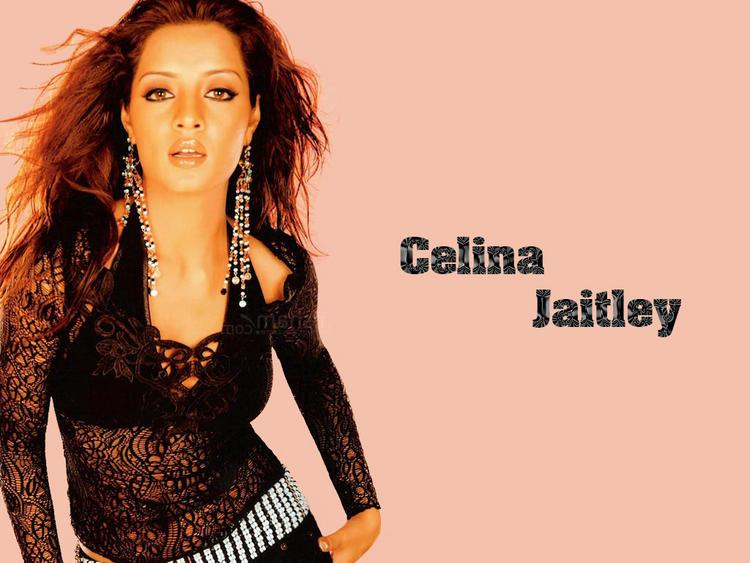 Celina Jaitley Latest Glamourous Still