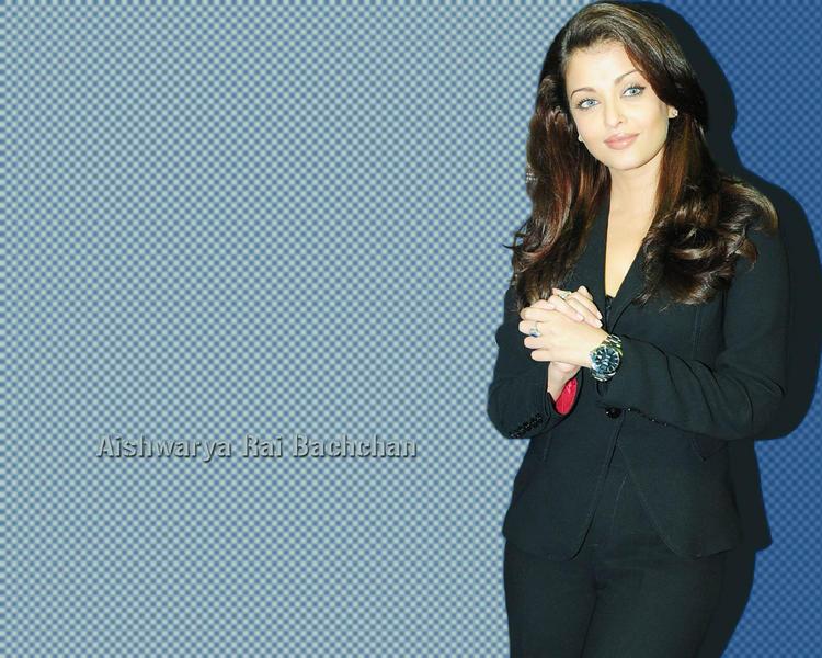 Aishwarya Rai Gorgeous Look Wallpaper