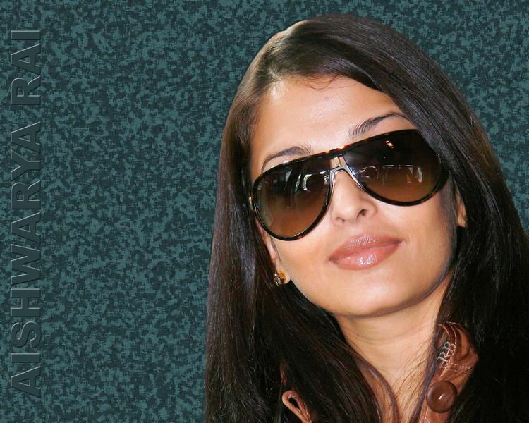Aishwarya Rai Hot Stylist Pic