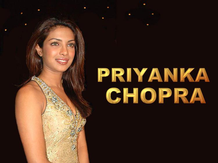 Priyanka Chopra Gorgeous Wallpaper