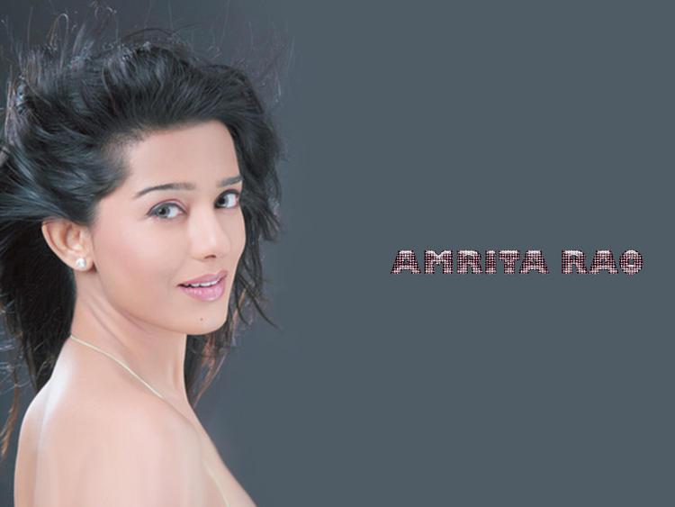 Amrita Rao Sexiest Wallpaper