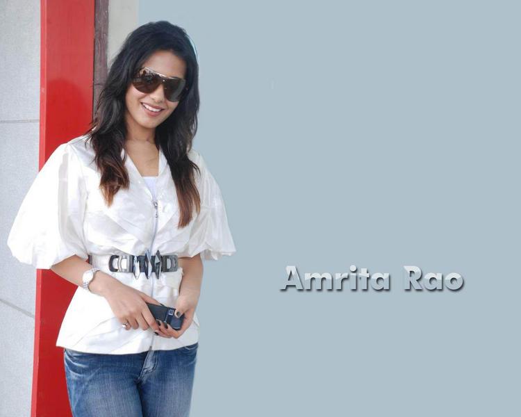 Amrita Rao Stylist Wallpaper
