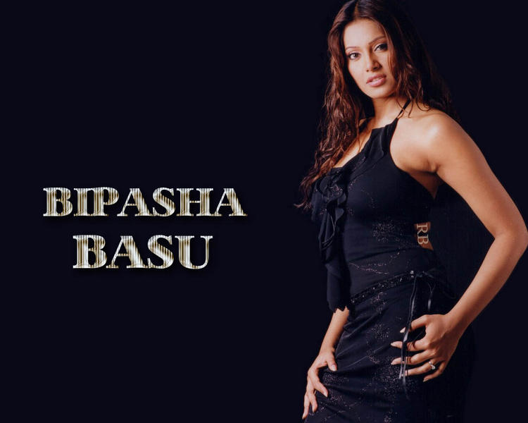 Bipasha Basu Bold And Hot Wallpaper
