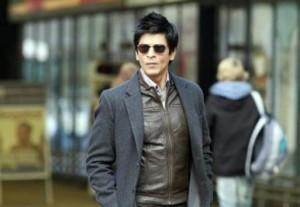 Shahrukh Khan In Don 2 Movie