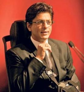 Shahrukh Khan Smart and Stylist Look Pics