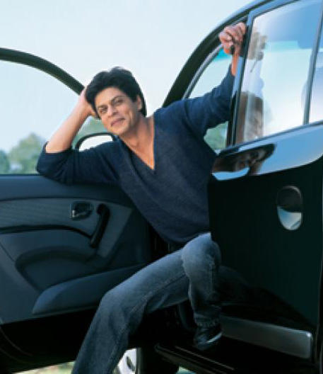 Stylist Shahrukh Khan Romantic And Fresh Pics